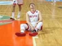 HBL男子4強戰 南山吳沛嘉帶傷上陣