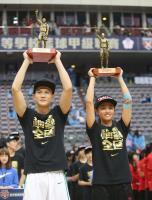 HBL冠軍戰 林勵羅培儀奪MVP