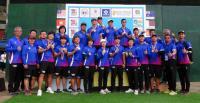 亞洲盃射箭賽第2站 中華隊奪6金5銀