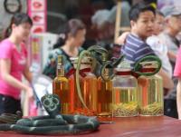亞洲蛇肉店熄燈轉型(1)