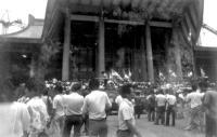 520農運30年 黑白影像記錄抗爭(2)