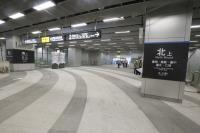 高雄車站新站 先睹為快(3)