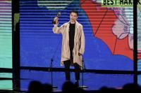 金曲29 秋林獲最佳客語歌手獎