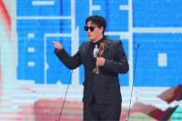 金曲29 蕭煌奇奪最佳台語男歌手獎