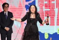 金曲29 蘇芮獲頒特別貢獻獎