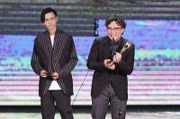 金曲29 陳奕迅奪最佳國語男歌手獎