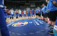 中華隊備戰世界盃男籃資格賽 教練喊話