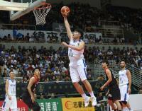 瓊斯盃開打 中華藍首戰對日本(1)