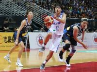 瓊斯盃女子組 中華藍勝南韓奪季軍