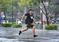 北市午後大雨