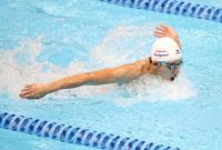 亞運游泳 王冠閎200公尺蝶式第7(2)