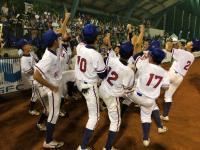 U12亞洲少棒 中華隊奪隊史第7冠