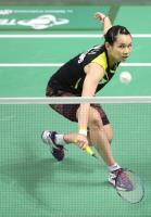 亞運羽球女單 戴資穎晉級4強(1)