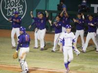 亞運棒球首戰抗韓成功 中華隊士氣大振