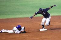 亞運棒球 日本隊2分領先