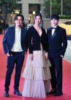 亞太影展星光紅毯 泰國電影模犯生劇組亮相
