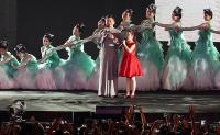 亞運閉幕式 表演中國風(3)