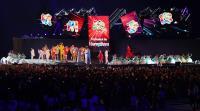 亞運閉幕式 表演中國風(2)