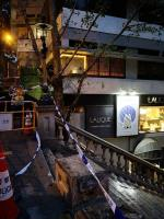 強颱山竹破壞力大 香港古蹟難倖免