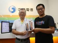 蘋果新機開賣  排隊91小時搶中華電信頭香