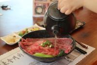 鮮涮牛肉麵  吃出金門好味道
