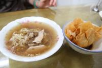 鹽水意麵+肉燕酥!道地台南必吃小吃