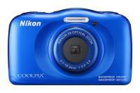 Nikon首款藍牙傳照防水機    5990元入手