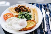 減肥者必看!這些早餐食材減重期不可或缺