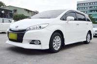 Toyota Wish Mk.2中古行情剖析...