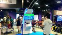 宏達電高層預告  VR創新產品有望年底亮相