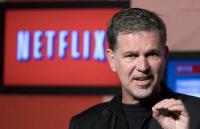 Netflix老闆遠見 電信業料推影片看到飽