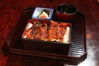日本百年鰻魚屋「田舍庵」海外首間分店進駐東區