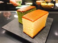 東京人氣甜點店「黑船」登台 長崎蛋糕超香超綿密