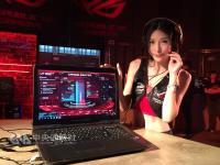 華碩ROG玩家共和國  超頻筆電21.9萬搶電競市場