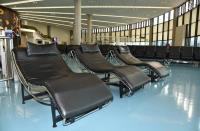 桃園機場8個免費休息區 候機不煎熬