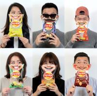最夯打卡洋芋片!風靡全球的「樂事微笑包」來了