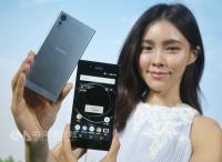 Sony Xperia 四機在台發表 目標蟬聯非蘋第一