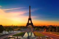 全球旅人初次旅行去哪玩 巴黎奪冠