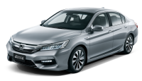 2017環保車揭曉Honda Accord HYBRID奪冠