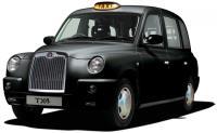 倫敦電動計程車跑到「北極圈」測試,趕在法案生效前上市!