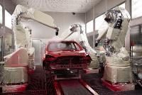 汽車製造比你想像的耗水  車廠省水大作戰