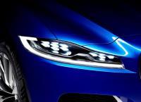 鎖定雙B,全新跨界跑旅Jaguar E-Pace將2017第三季現身