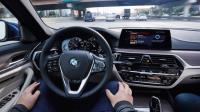 BMW 膽敢喊出 2021年推出「第五級」自動駕駛技術車?