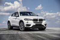 正2017年式BMW X系列「玩樂不設限」專案實施中