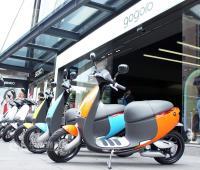 Gogoro推高里程資費  跨縣市長程旅遊行得通