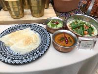 道地印度料理  君悅凱菲屋限期嘗鮮