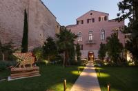 威尼斯雲水之都 榮獲2017全球最佳新進酒店