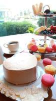 親手做母親節蛋糕  義大皇家酒店首推DIY組合