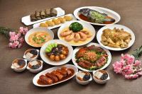 新板特區國際五星Mega 50推出母親節饗宴