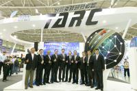TARC技術亮眼 21+1項成果展耀國際